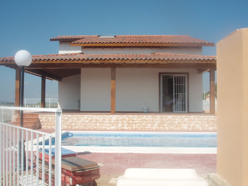 Casas prefabricadas valencia anunsis - Materiales de construccion valencia ...