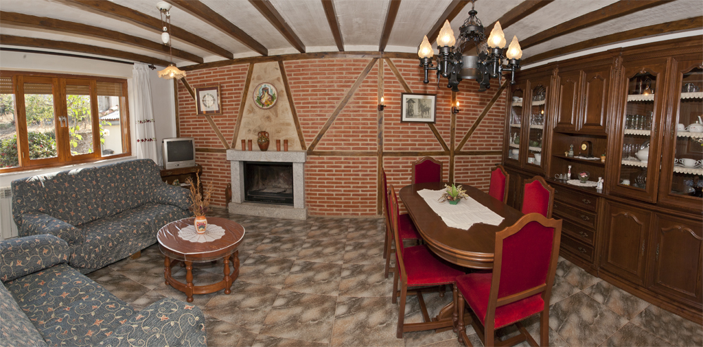 Casa rural casa salva salon anunsis - Casa rural can salva ...