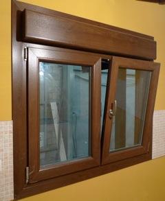 ventana aluminio navarra